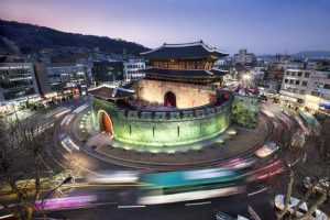 Visit Korea: 10 cities you need to discover in the peninsula