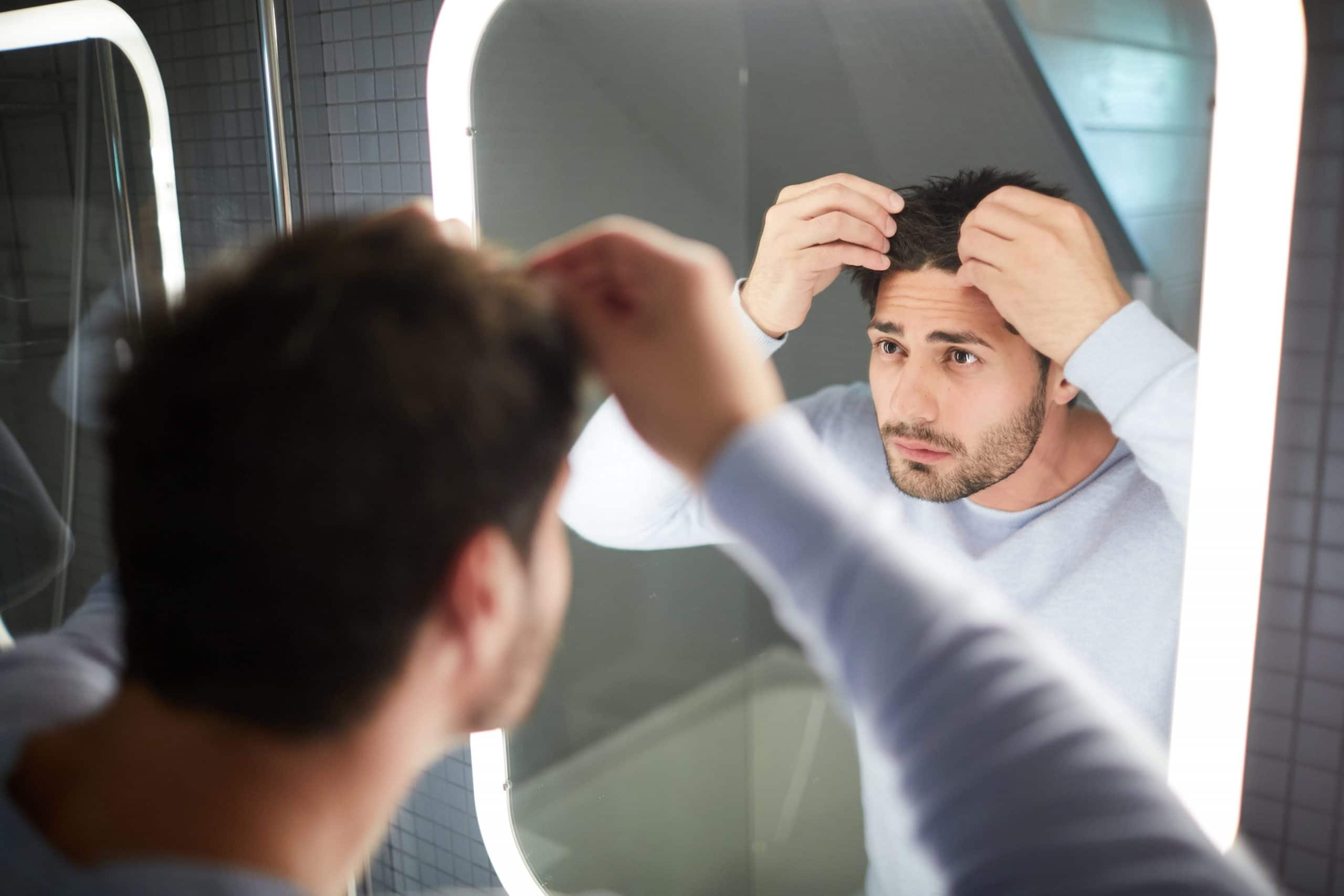 Hair Loss Treatments in South Korea