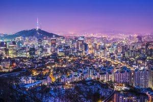 plastic surgery in south korea